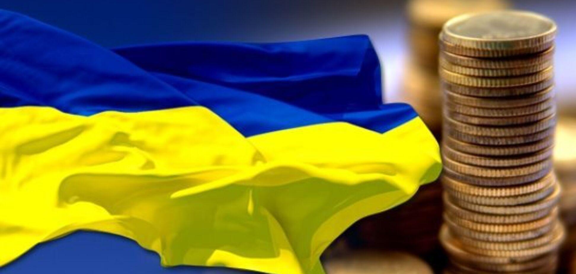 Держбюджет України: виникли нові проблеми