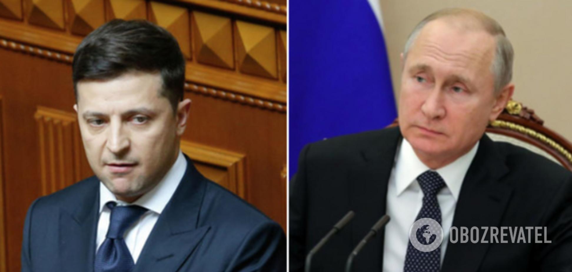 'Зеленський потрапить у пастку!' Портников розкрив мету Путіна