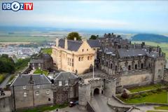 'Загадки історії': на ObozTV покажуть прем'єру серіалу ''Секрети замків''