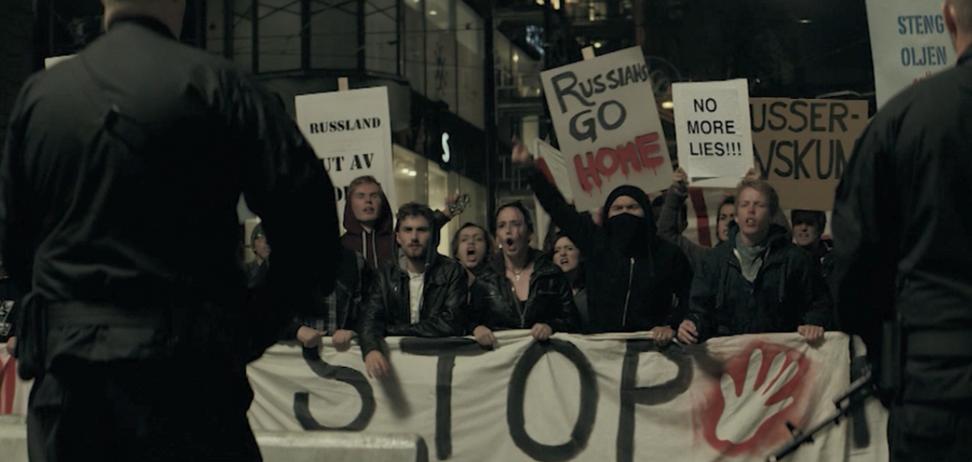 Вторгнення Росії в Європу: ObozTV покаже серіал ''Окуповані''