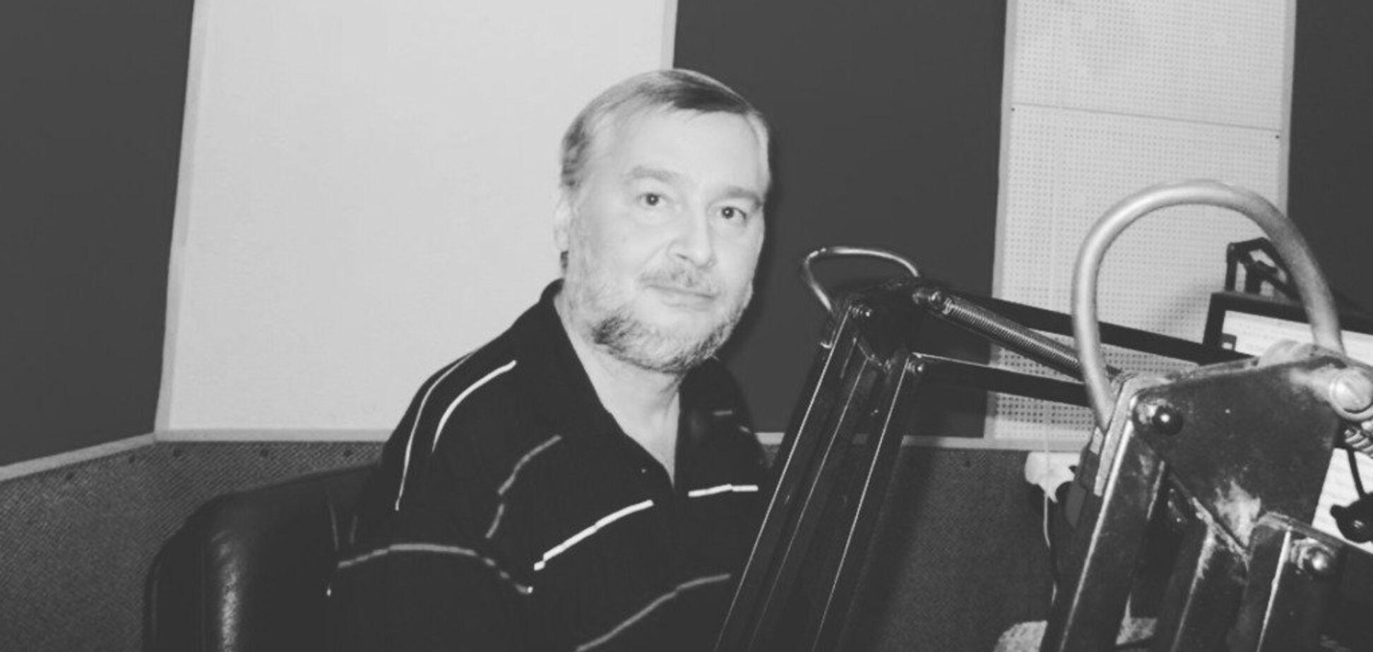 Умер знаменитый украинский спортивный журналист