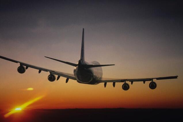 В Івано-Франківську трапилася НП з пасажирським літаком