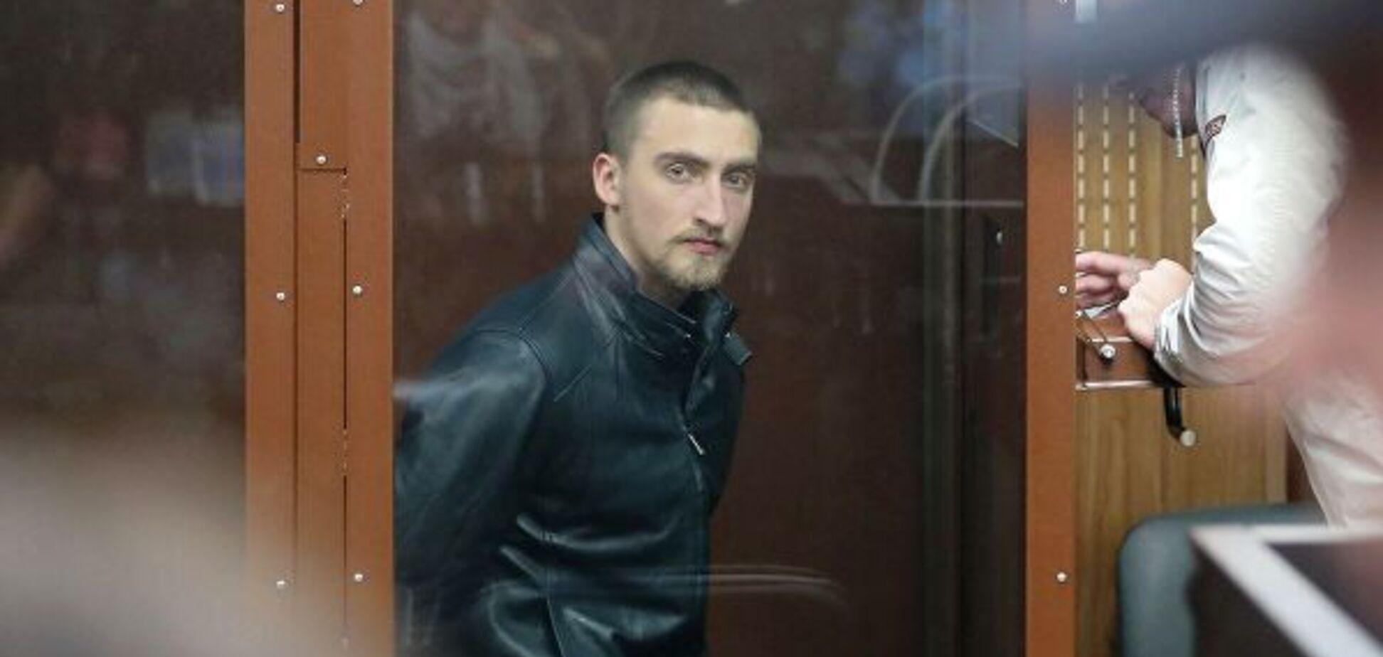 'Справедливость восторжествовала!' Сеть в восторге от освобождения Устинова в РФ