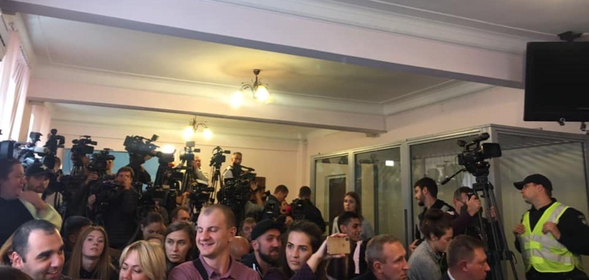 Авакову не отдали: суд принял неожиданное решение по киевскому 'террористу'
