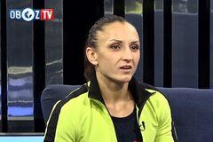 Українська бійчиня розповіла про завтрашній бій WWFC 15 у Палаці Спорту