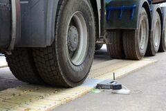 В Україні зробили крок до вирішення проблеми перевантажених фур на дорогах