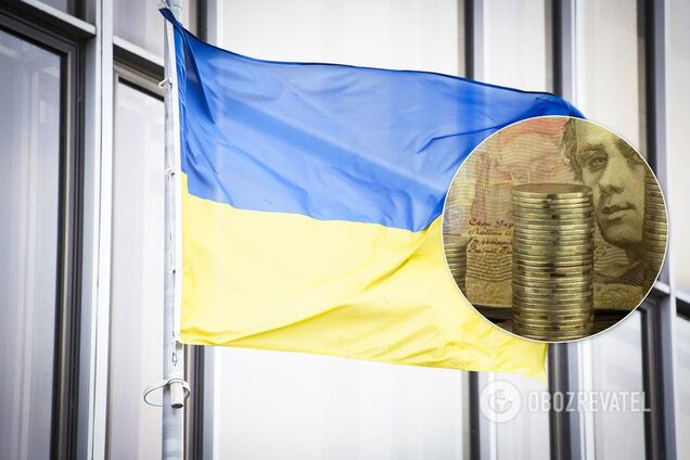 Україна витрачає майже третину бюджету на виплату і обслуговування державного боргу