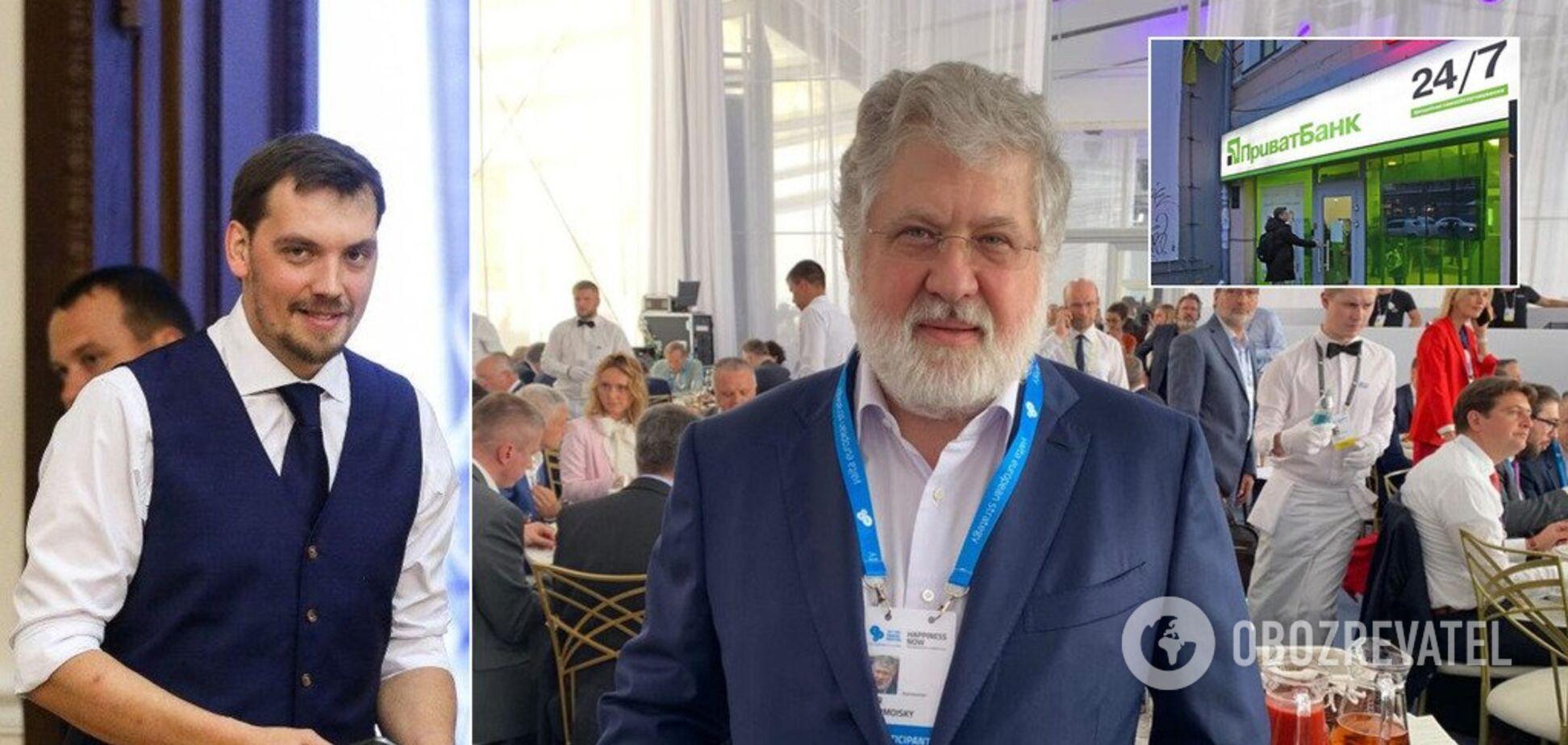 'Ну і хрін з ним, дефолтом': Коломойський дав відверте інтерв'ю