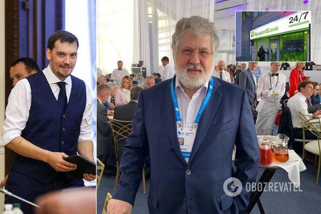 'Ну и хрен с ним, дефолтом': Коломойский дал откровенное интервью