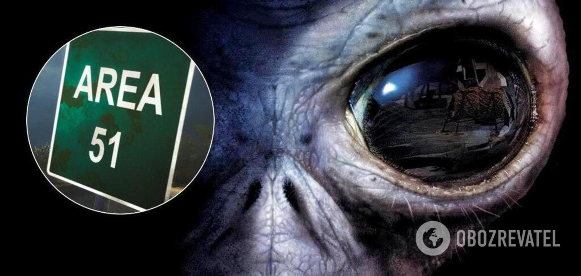 В США прошел штурм секретной Зоны 51: как это было. Видео