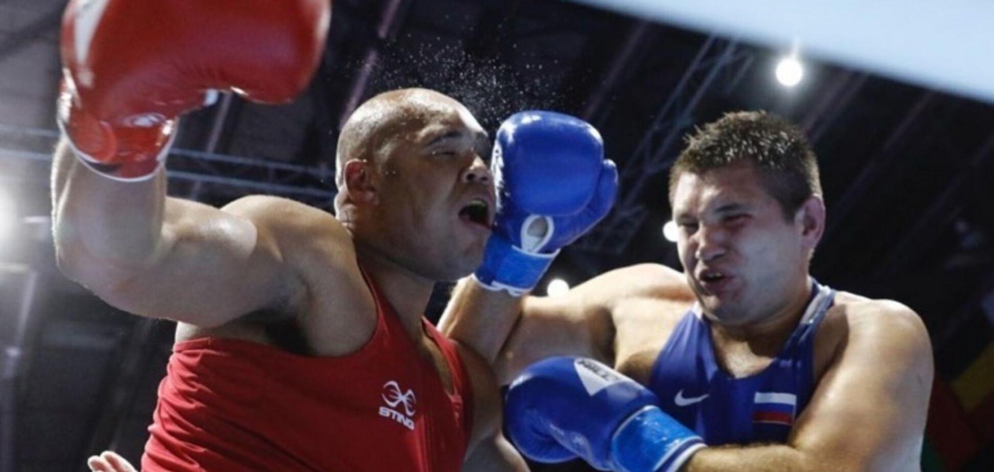 Организаторов ЧМ по боксу в России обвинили в намеренной жестокости