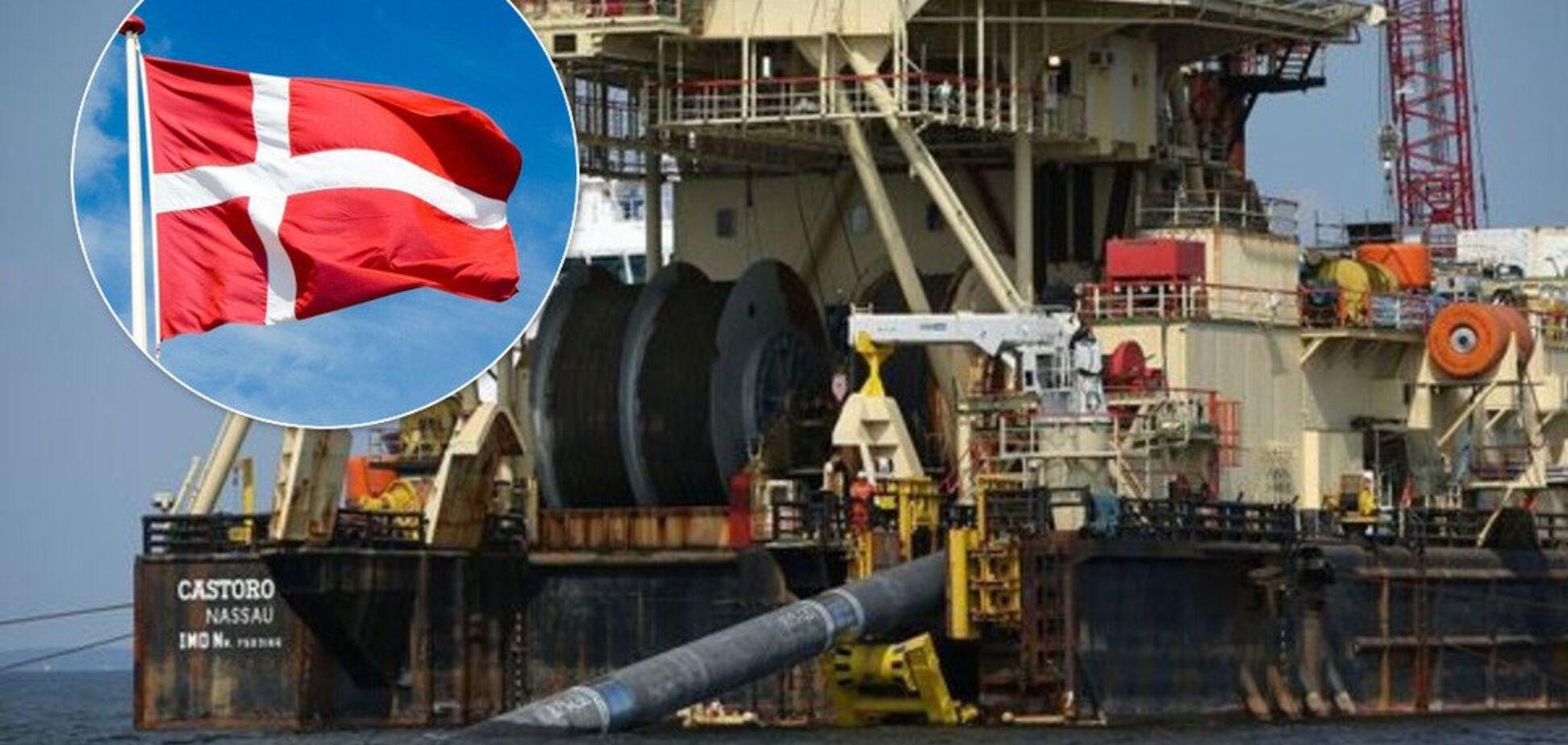 Дания пойдет на уступки? Россия сделала смелое заявление по 'Северному потоку-2'