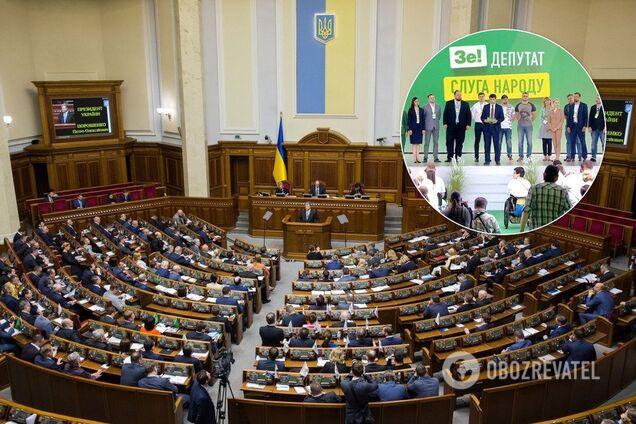 Ужесточение для ФЛП и кэшбек: монобольшинство Рады ввело новые правила
