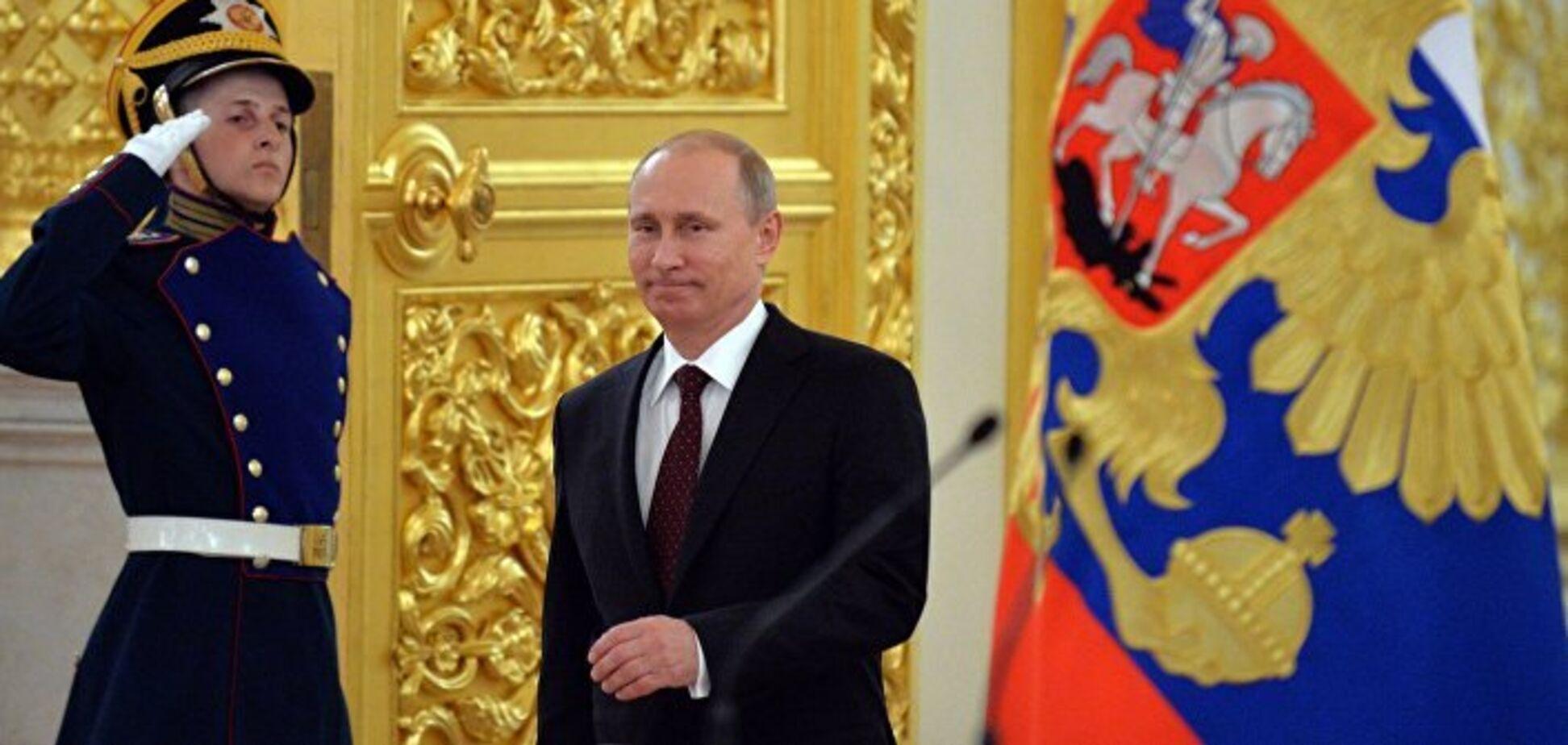 Поглощения Беларуси не будет? Генерал КГБ раскрыл схему Путина сохранения у власти
