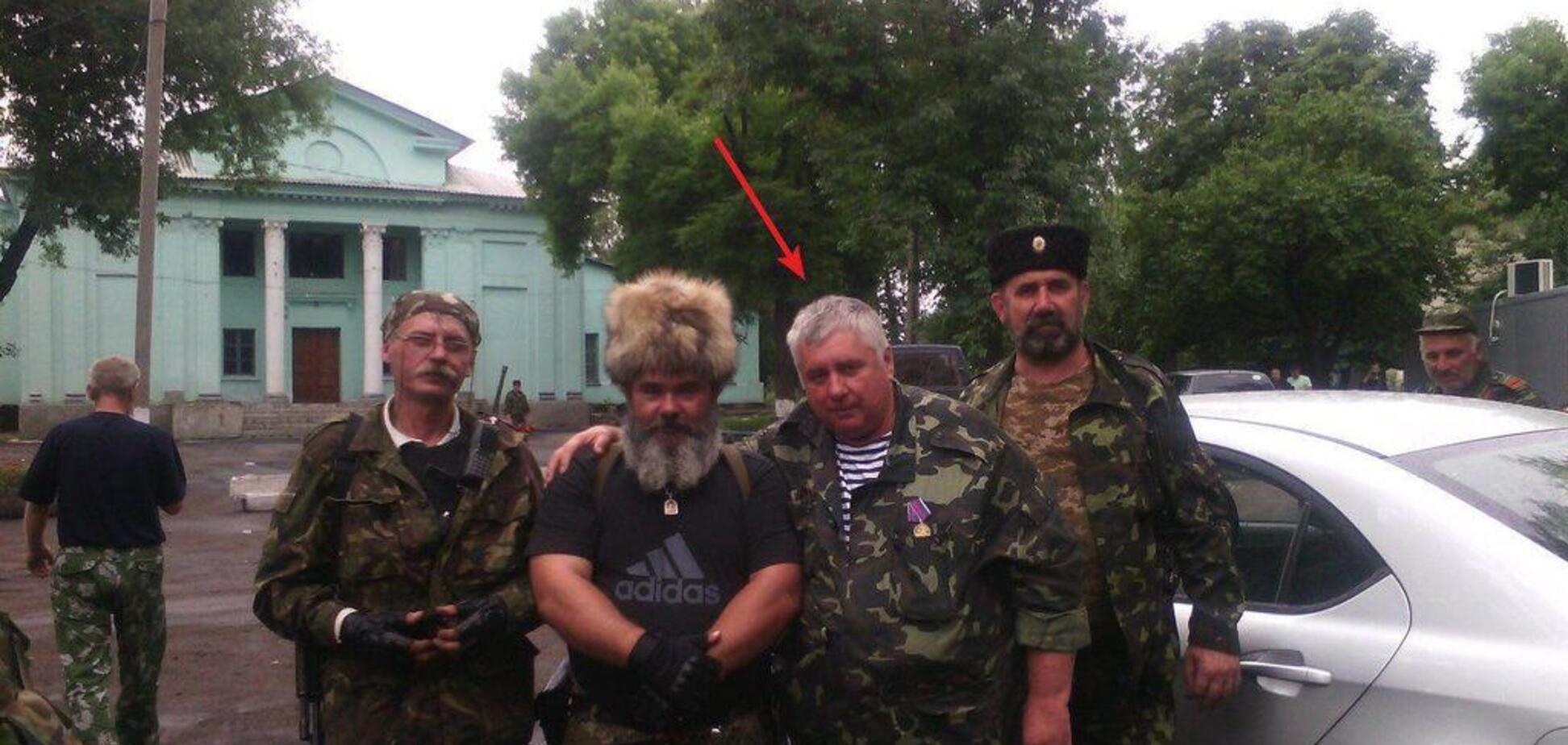 Друг 'Бабая'? На Донбасі помер небезпечний терорист з Росії: фото