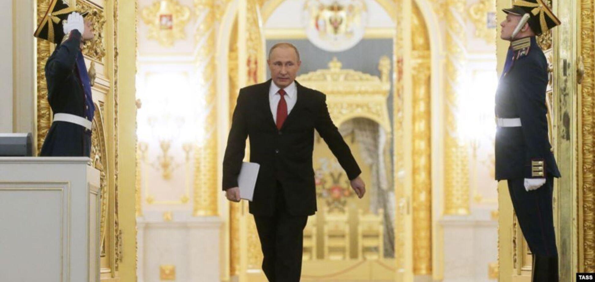 'Все грехи на него списывают': генерал КГБ оценил возможность дворцового переворота в России
