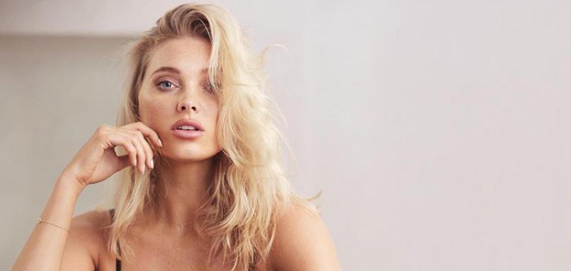 Ангелы Victoria's Secret сверкнули телом в горячей фотосессии