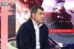 'Вина окупантів': ситуація з водою в анексованому Криму погіршилася