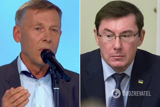 У Шустера озвучили громкое обвинение Луценко