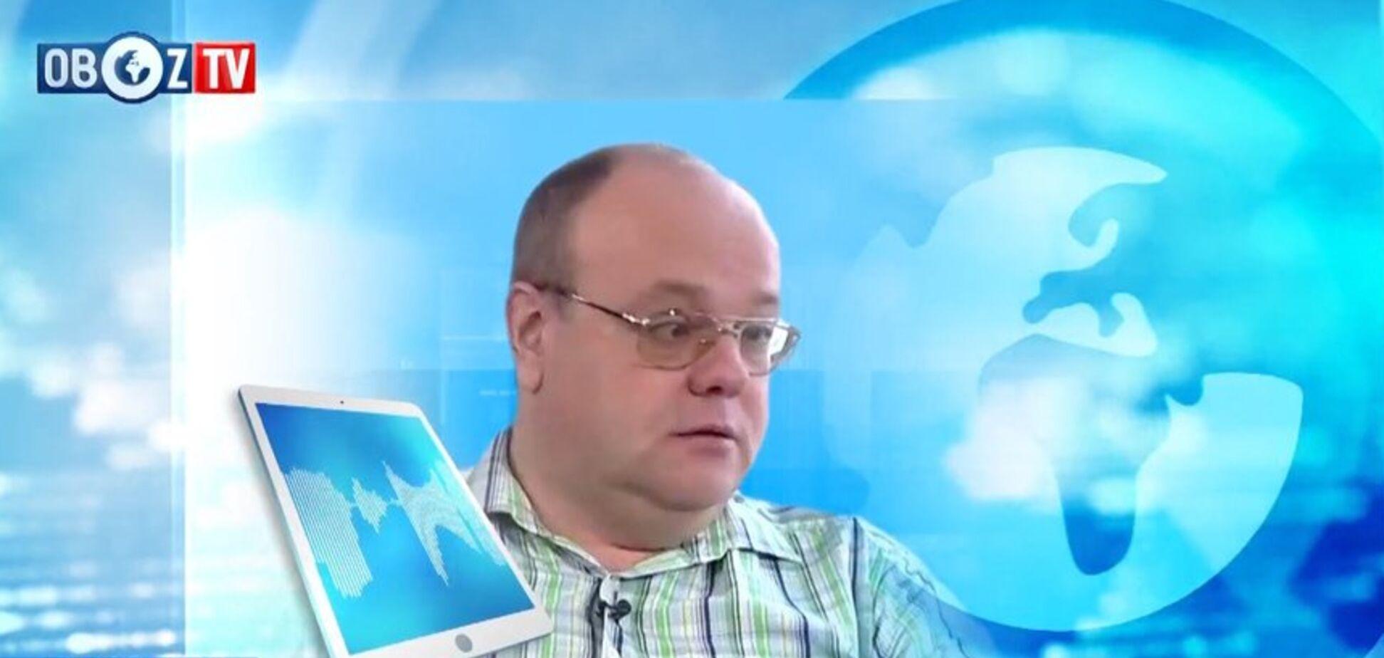 Оснований для заявлений о возрождении ''Динамо'' пока мало: Артем Франков