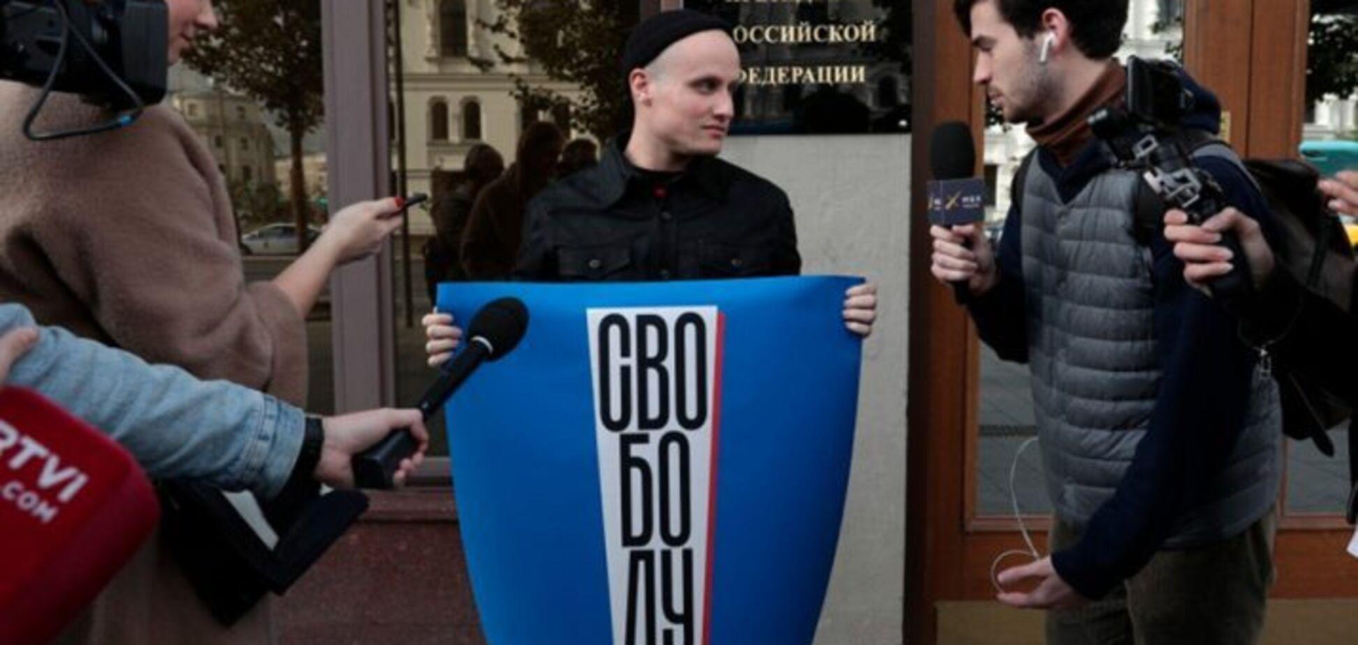 Протесты в России и Беларуси: воспользуется ли РФ опытом соседа?