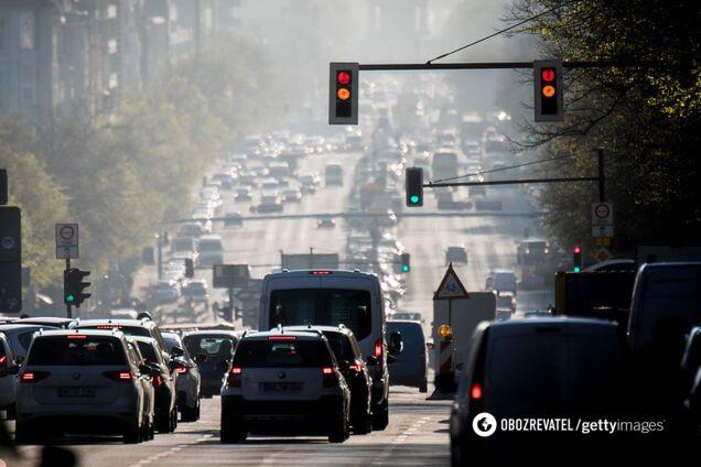 Нашелся основной источник отравления воздуха в Киеве: подробности расследования photo