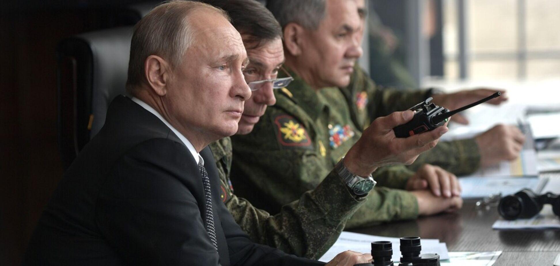 'Неприличный анекдот': в России высказались о двойниках Путина