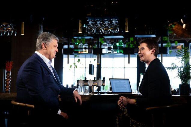 Удар по Украине: Порошенко сравнил ГБР с Януковичем