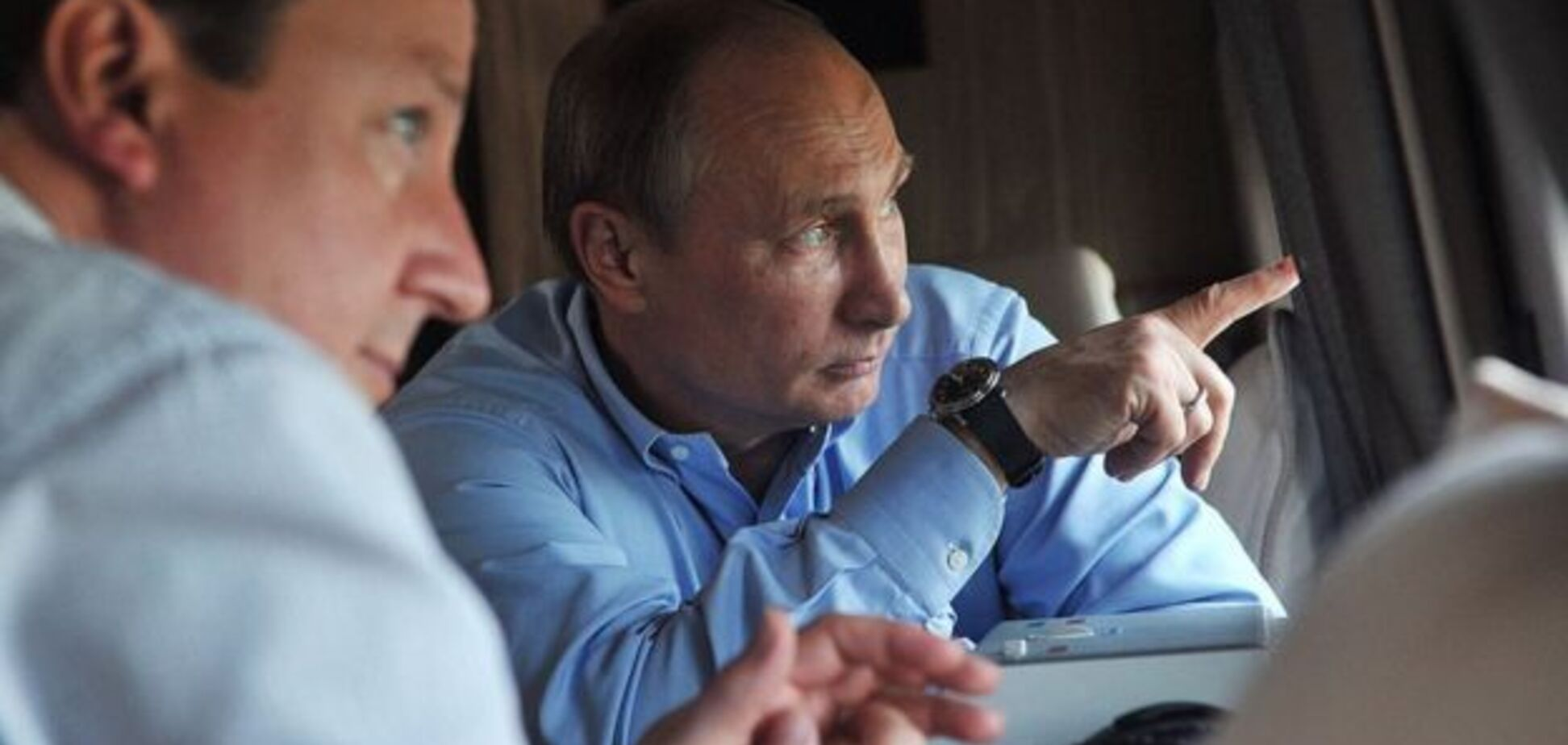 'Ложь – искусство': экс-премьер Британии рассказал о важной черте Путина