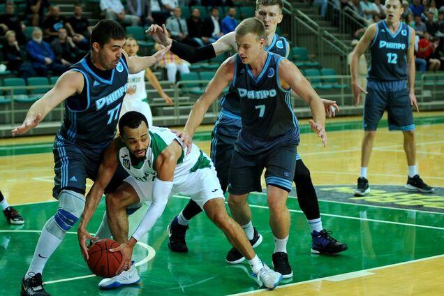 Определился обладатель Суперкубка Украины по баскетболу