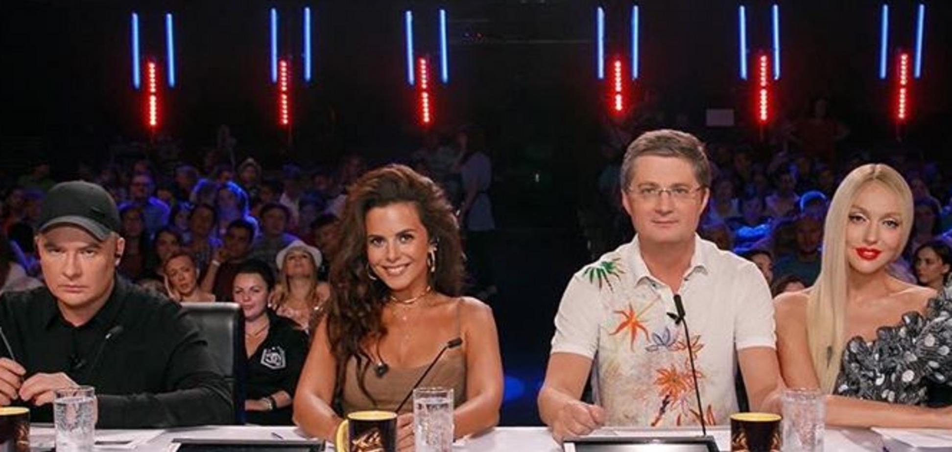 ''Х-Фактор-10': всі подробиці другого кастингу нового сезону