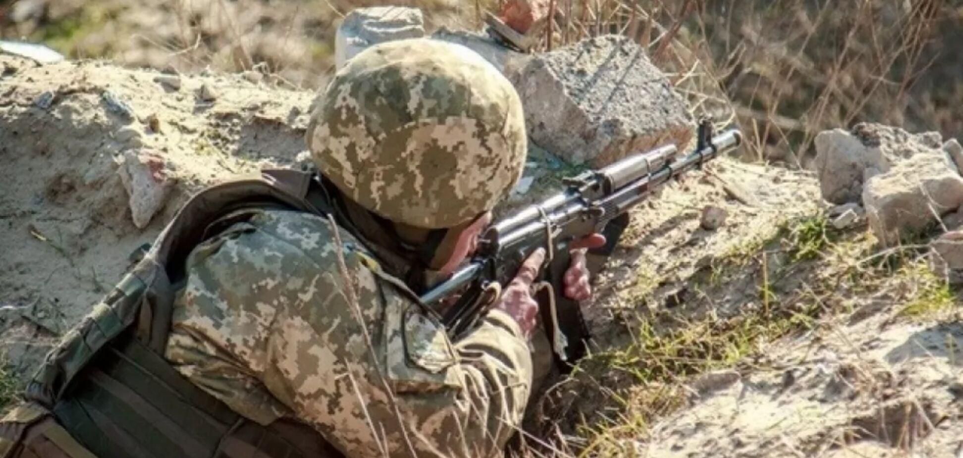 ЗСУ 'взяли' нові позиції на Донбасі: переможне відео