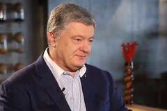 Петр Порошенко в эфире 'Рандеву'