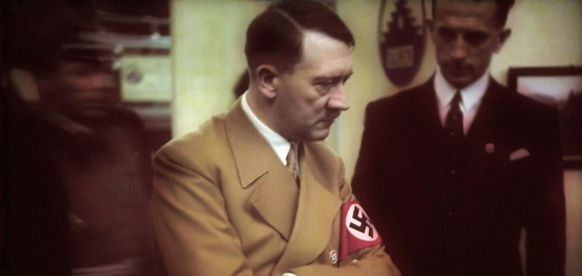 Гитлер выжил после войны: появились новые данные о жизни фюрера
