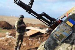 На Донбассе с новой силой разгорелись бои