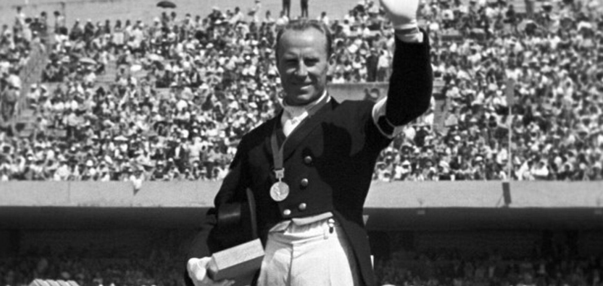 У Росії помер дворазовий олімпійський чемпіон