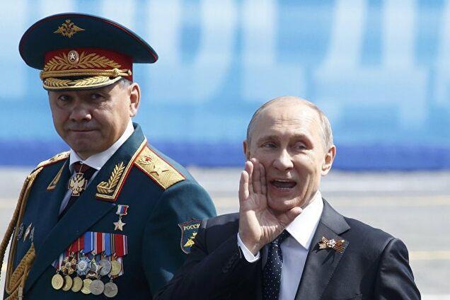 У Путина сделали неожиданное заявление о войне с Украиной