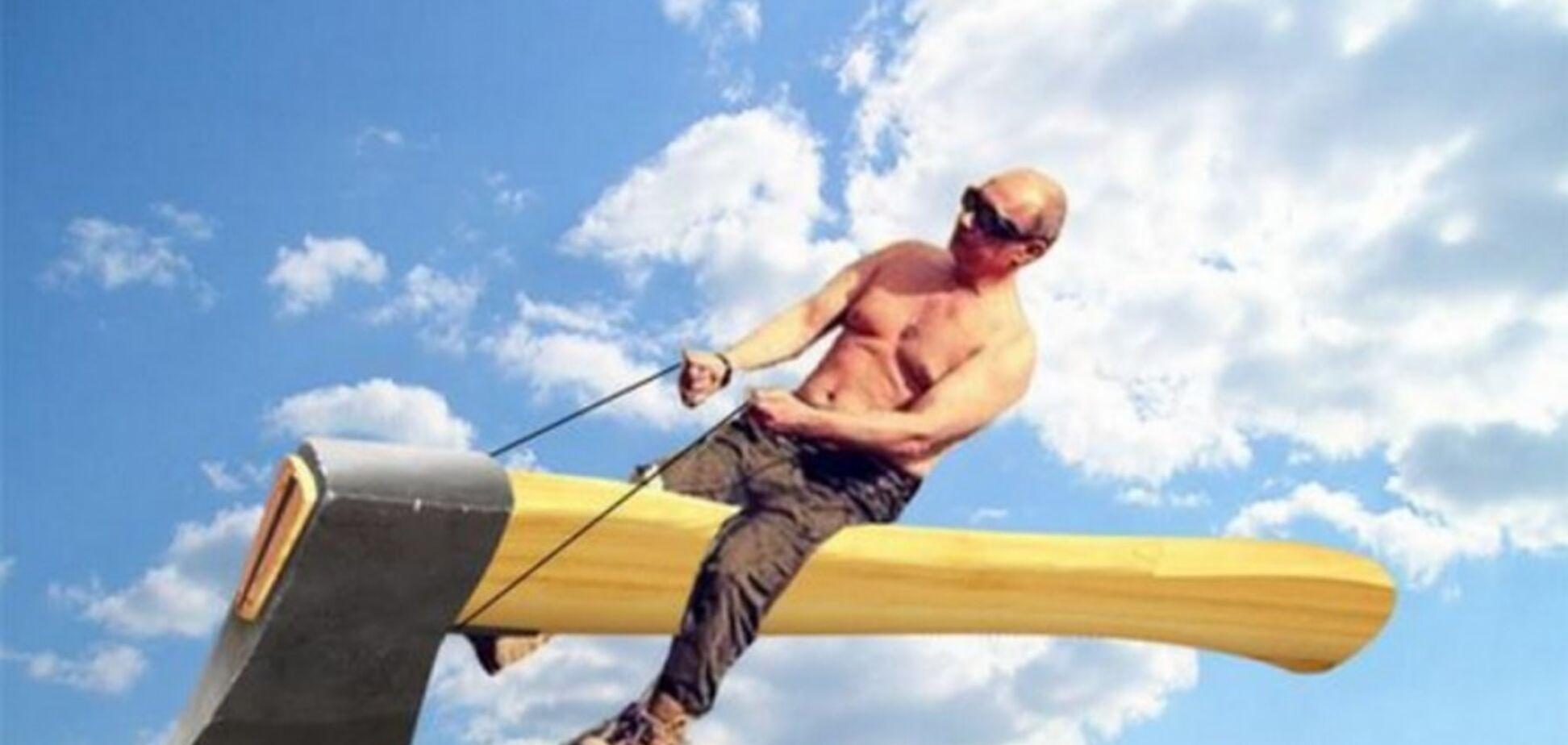 Санкции во благо: демографический коллапс в России