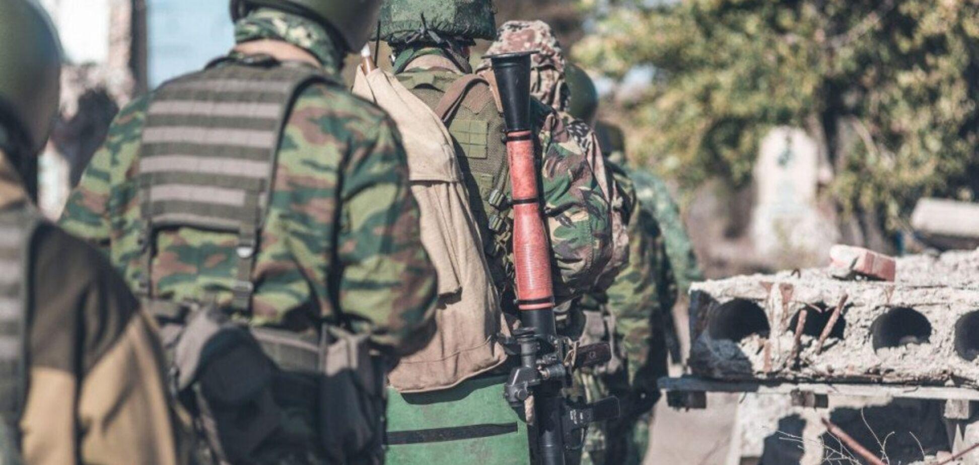 Террористы 'Л/ДНР' массово переходят на сторону Украины