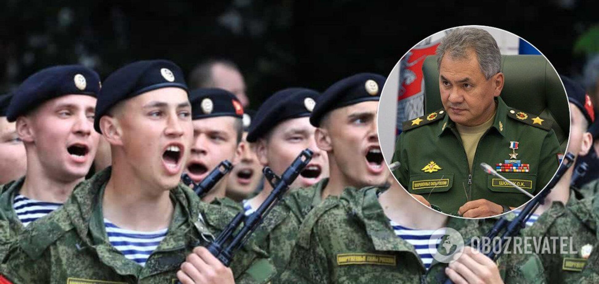 У Путіна заговорили про сенсаційне військове рішення