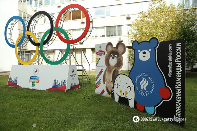 Россию могут не пустить на Олимпиаду-2020