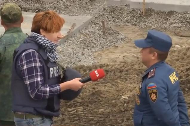 """Терорист """"ЛНР"""" зробив цинічну заяву про Україну"""