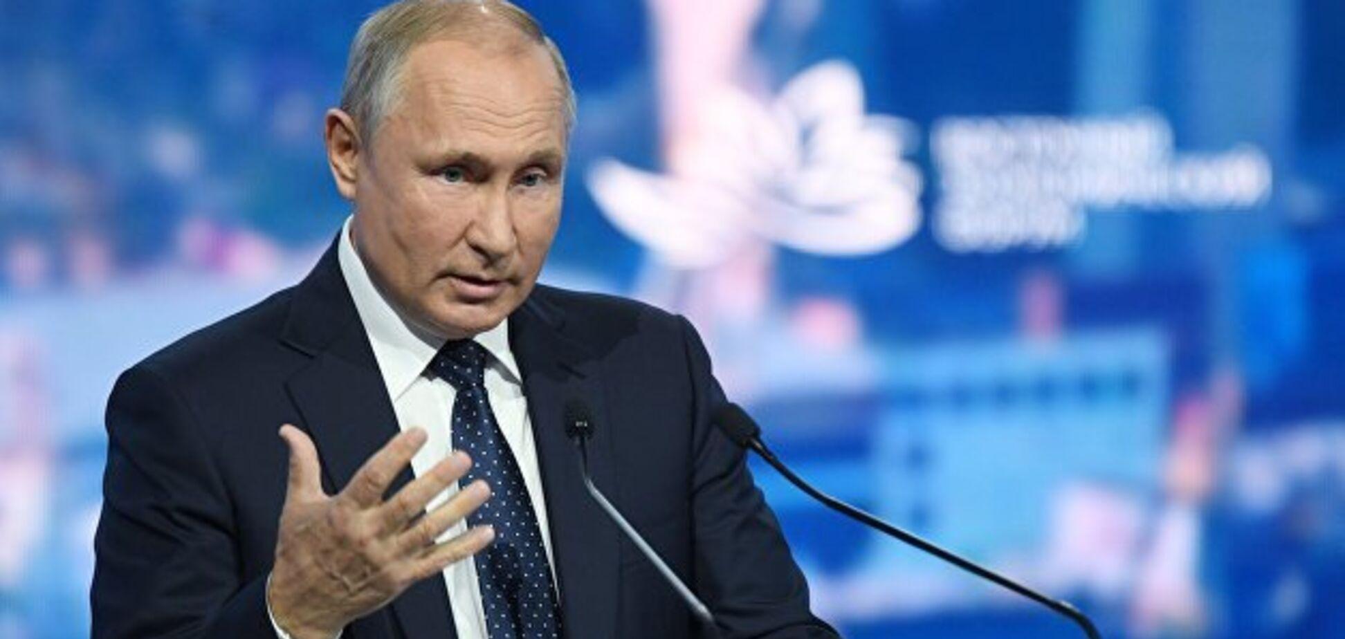 Обнадеживающий знак: общество ожесточилось против Путина