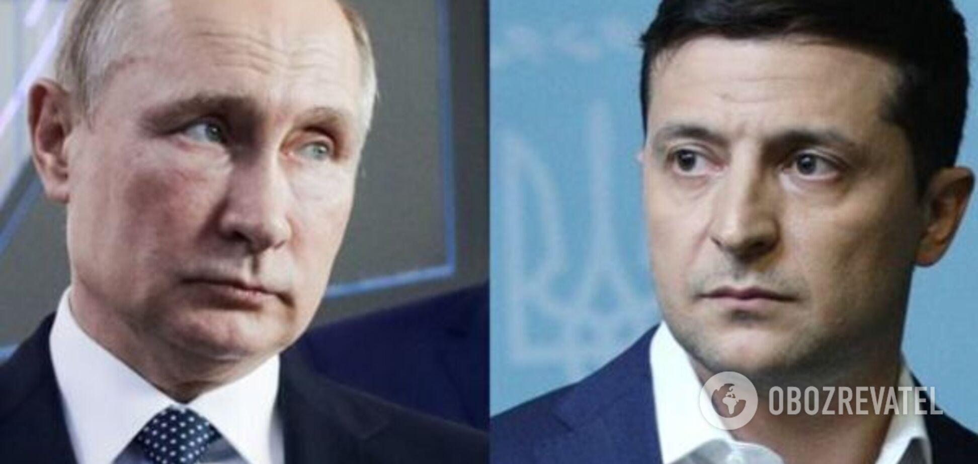 Зеленському розповіли, як перемогти Путіна