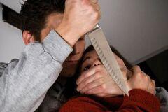 В Днепре мужчина всадил нож в грудь собственной жене