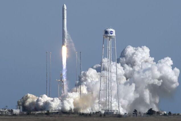 У Дніпрі надрукували деталь для ракети на 3D-принтері