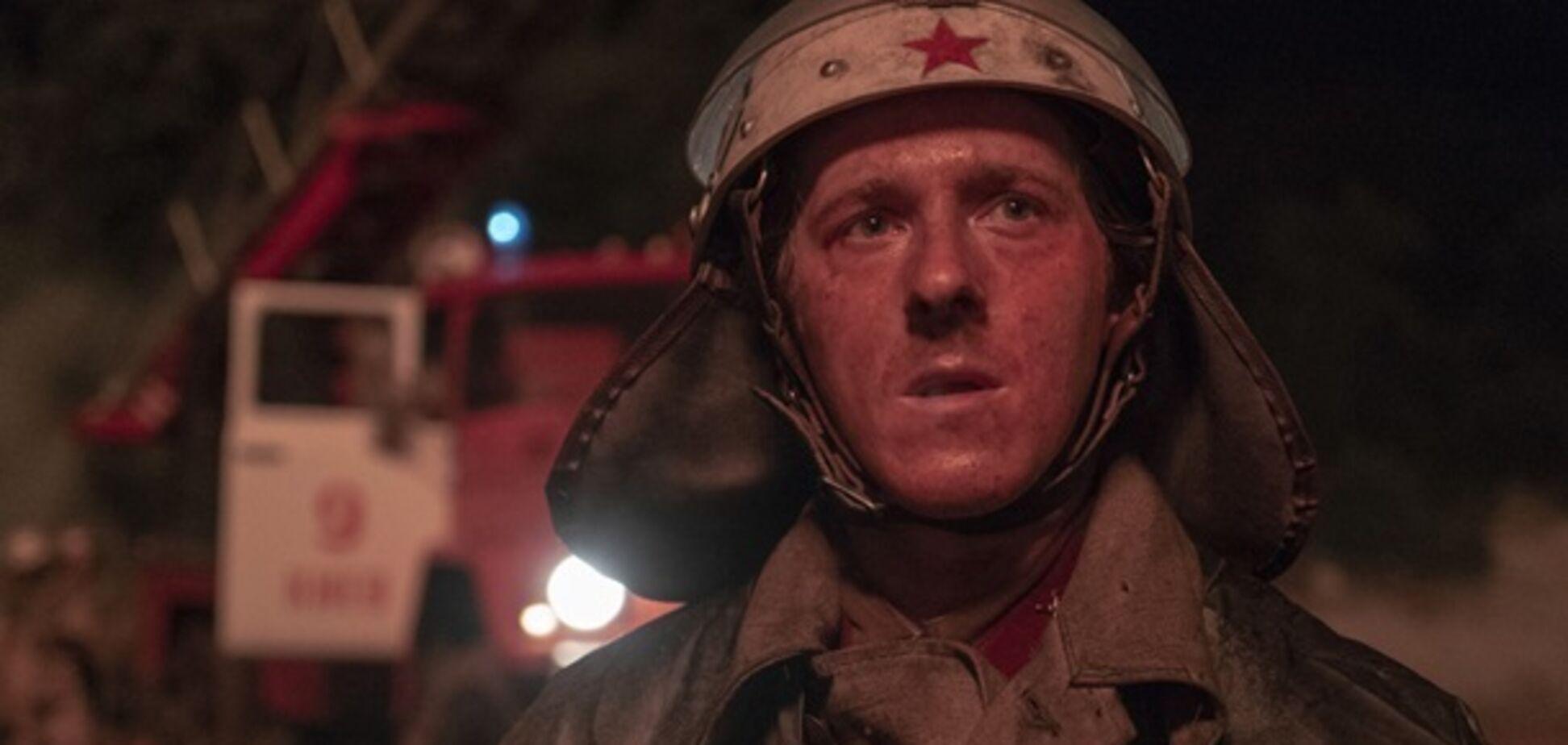 Сериал 'Чернобыль' завоевал три премии 'Эмми'