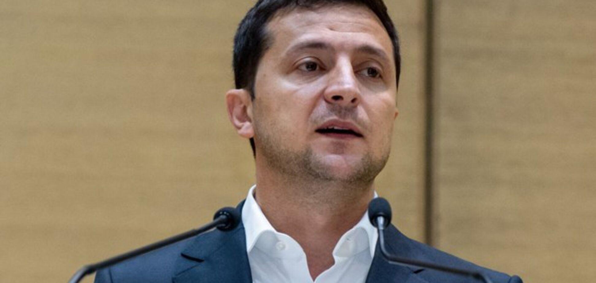 'Президент удивит!' У Зеленского сделали громкое заявление о войне на Донбассе