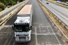 В Україні впровадили штрафи за перевантаження на дорогах: усі нюанси
