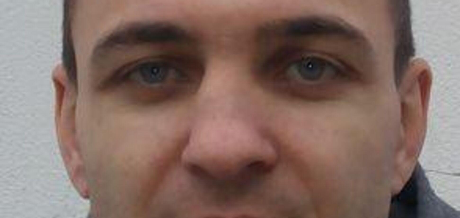 На Миколаївщині з колонії втік убивця: прикмети і фото